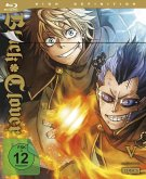Black Clover - Vol. 5 BLU-RAY Box