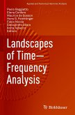 Landscapes of Time-Frequency Analysis