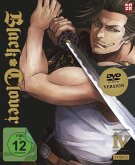 Black Clover - Vol. 4 - 2 Disc DVD