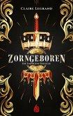 Zorngeboren - Empirium-Trilogie (Bd. 1)