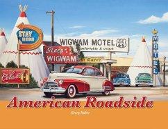American Roadside - Huber, Georg