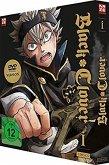 Black Clover - Vol. 1 - 2 Disc DVD