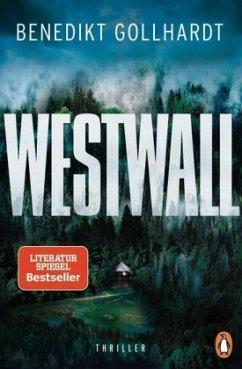 Westwall - Gollhardt, Benedikt