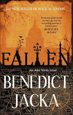 Fallen - Jacka, Benedict