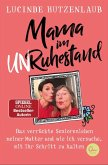 Mama im Unruhestand (eBook, ePUB)