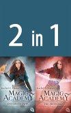 Magic Academy 1+2: - Das erste Jahr / Die Prüfung (2in1-Bundle) (eBook, ePUB)