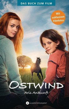 Aris Ankunft / Ostwind Bd.5 (eBook, ePUB) - Schmidbauer, Lea