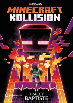 Kollision / Minecraft Bd.2 (eBook, ePUB) - Baptiste, Tracey