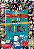 Voll auf den Keks (Gekrümelt wird immer) / Tom Gates Bd.14 (eBook, ePUB)