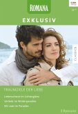 Romana Exklusiv Band 303 (eBook, ePUB)