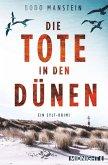 Die Tote in den Dünen / Sylt-Krimi Bd.3 (eBook, ePUB)