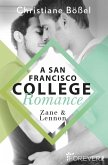 Zane & Lennon / A San Francisco College Romance Bd.3 (eBook, ePUB)