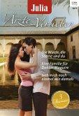 Julia Ärzte zum Verlieben Band 119 (eBook, ePUB)
