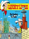 Ein Cowboy in Paris / Lucky Luke Bd.97 (eBook, ePUB)