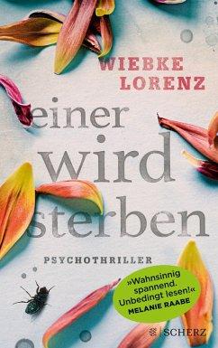 Einer wird sterben (eBook, ePUB) - Lorenz, Wiebke