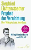 Prophet der Vernichtung. Über Volksgeist und Judenhass (eBook, ePUB)
