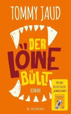 Der Löwe büllt (eBook, ePUB) - Jaud, Tommy