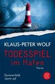 Todesspiel im Hafen / Dr. Sommerfeldt Bd.3 (eBook, ePUB)