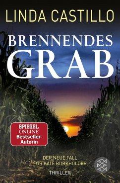 Brennendes Grab / Kate Burkholder Bd.10