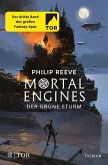 Der Grüne Sturm / Mortal Engines Bd.3 (eBook, ePUB)
