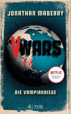 V-Wars. Die Vampirkriege