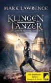 Klingentänzer / Buch des Ahnen Bd.2 (eBook, ePUB)
