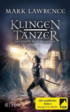 Klingentänzer / Buch des Ahnen Bd.2