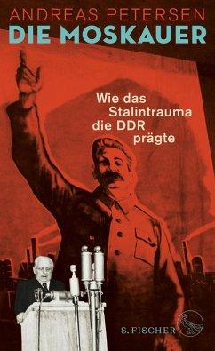 Die Moskauer (eBook, ePUB) - Petersen, Dr. Andreas