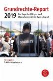 Grundrechte-Report 2019 (eBook, ePUB)