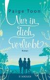 Nur in dich verliebt (eBook, ePUB)