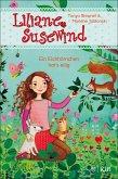 Ein Eichhörnchen hat's eilig / Liliane Susewind ab 6 Jahre Bd.9 (eBook, ePUB)