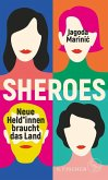 Sheroes (eBook, ePUB)