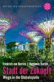 Stadt der Zukunft - Wege in die Globalopolis (eBook, ePUB)