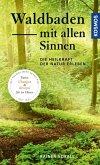 Waldbaden mit allen Sinnen (eBook, PDF)