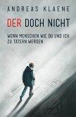 DER DOCH NICHT (eBook, ePUB)