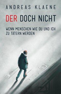 DER DOCH NICHT (eBook, ePUB) - Klaene, Andreas