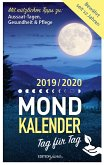 Mondkalender 2019/2020 (eBook, PDF)