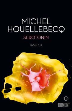 Serotonin (eBook, ePUB) - Houellebecq, Michel