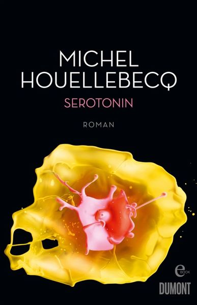 Serotonin (eBook, ePUB)