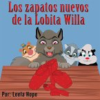Los zapatos nuevos de la Lobita Willa (eBook, ePUB)