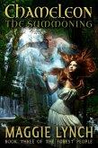 Chameleon: The Summoning (The Forest People, #3) (eBook, ePUB)