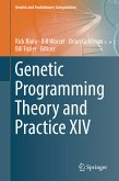 Genetic Programming Theory and Practice XIV (eBook, PDF)