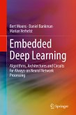Embedded Deep Learning (eBook, PDF)