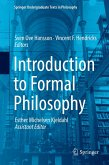 Introduction to Formal Philosophy (eBook, PDF)
