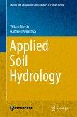 Applied Soil Hydrology (eBook, PDF)