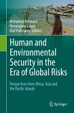 Human and Environmental Security in the Era of Global Risks (eBook, PDF)