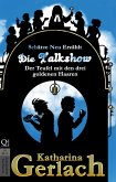 Die Talkshow (eBook, ePUB)