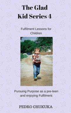 The Glad Kid 4 (eBook, ePUB)