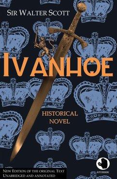 Ivanhoe (eBook, ePUB) - Scott, Walter