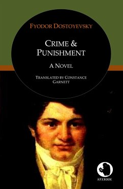 Crime and Punishment (eBook, ePUB) - Dostoyevsky, Fyodor